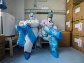 Количество инфицированных коронавирусом в мире превысило 420 тысяч человек