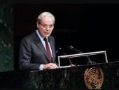 В возрасте 100 лет скончался бывший генсек ООН Хавьер Перес де Куэльяр