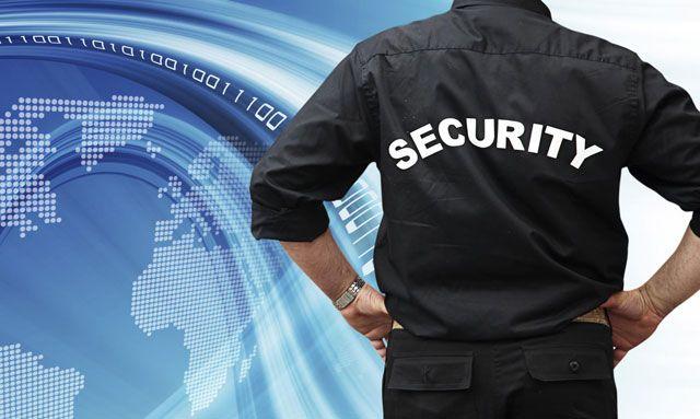 Охранные услуги в Одессе и области