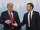 Трамп проведет видеоконференцию с лидерами стран G7 из-за коронавируса