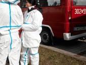 Пандемия коронавируса: СМИ сообщают, что на территории Польши заразились COVID-19 двое украинцев