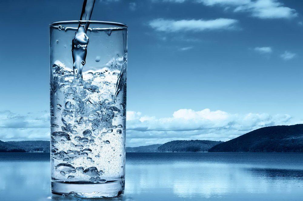 Чистая вода — вот наш приоритет