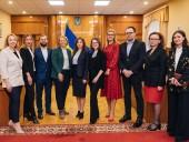 Члены ЦИК встретились с руководством Facebook: обсуждали противодействие дезинформации