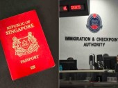 В Сингапуре аннулировали паспорт нарушителя коронавирусного карантина
