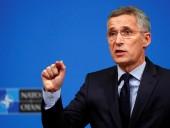 Генсек НАТО представил годовой отчет: впервые на виртуальной пресс-конференции