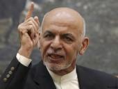 Власти Афганистана отказываются освобождать пленных талибов