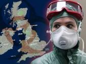 Пандемия коронавируса: количество смертей в Великобритании превысило 1000