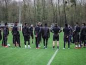 Пандемия коронавируса: французские футболисты
