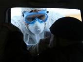 Количество инфицированных коронавирусом в Южной Корее перевалило за 5,7 тыс. человек