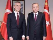 Турция призвала НАТО немедленно предоставить дополнительную помощь в Сирии