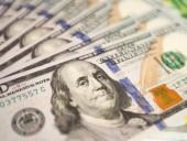 Из-за коронавируса правительство США раздаст семьям по три тысячи долларов