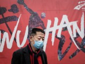 Количество случаев заражения коронавирусом в мире больше, чем в Китае