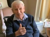 В Канаде 99-летний мужчина вылечился от COVID-19 в доме престарелых