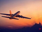 Британия развернула обратно пять летевших в Испанию самолетов