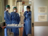 Эпидемия коронавируса: количество умерших в Италии достигло 52 человек, еще 1835 инфицировано