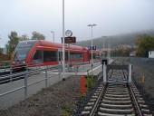 В Германии на железной дороге нашли мертвым министра финансов одного из регионов