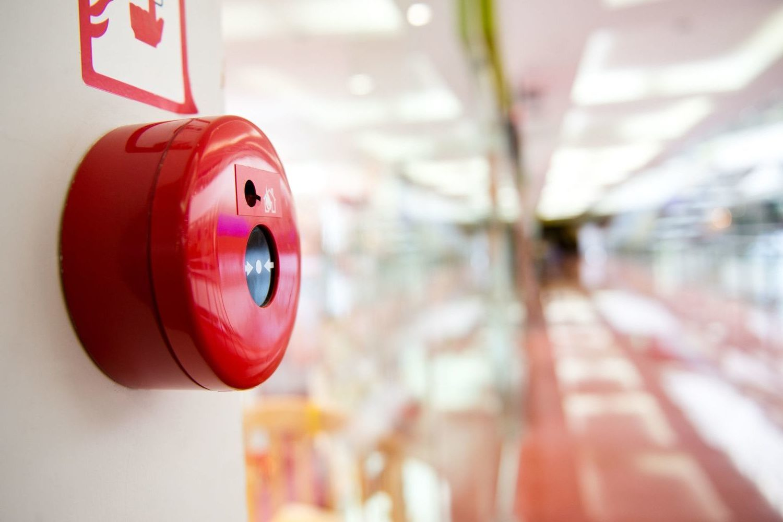 Зачем необходима пожарная сигнализация