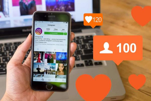 RosMedia – быстрое и безопасное продвижение в странице Инстаграм