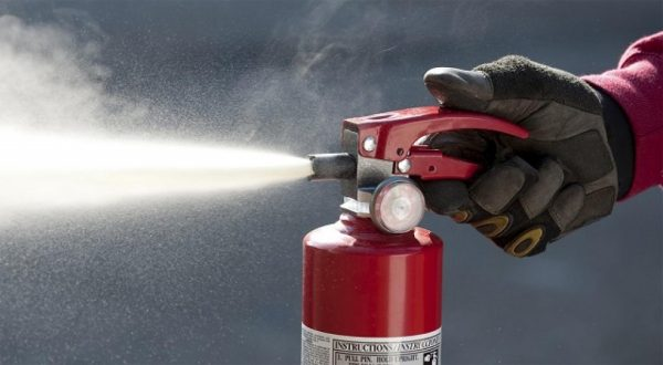 Курсы минимальной пожарной безопасности и не только