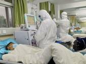 ВОЗ призвала Беларусь подготовить больницы для инфицированных COVID-19