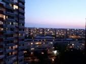 В Сербии начались вечерние