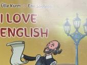В Эстонии в школьном учебнике английского обнаружили