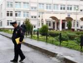 В России подросток перенес дату теракта в школе из-за начала дистанционного обучения