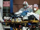 Пандемия коронавируса: