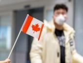 В Канаде число инфицированных коронавирусом превысило 25 тысяч