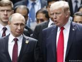 Путин и Трамп в совместном заявлении вспомнили встречу войск СССР и США на Эльбе