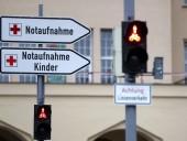 В Германии спадают темпы заражения коронавирусом