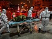 Пандемия коронавируса: в Китае зафиксировали 46 новых случаев COVID-19