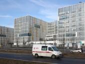 Пандемия коронавируса: COVID-19 в РФ инифицированно более 62 тысяч лиц, 555 человек - умерли