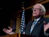 Выборы в США: Сандерс вышел из президентской гонки