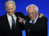 Сенатор Сандерс поддержал Байдена как кандидата в президенты США: Вы нужны в Белом доме