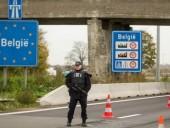 За сутки в Бельгии зарегистрировано более 1600 новых случаев заражения коронавирусом