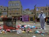 В охваченном войной Йемене зафиксировали первый случай коронавируса