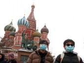 В России за сутки зафиксировали около 6 тыс. новых случаев COVID-19