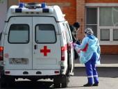 Пандемия коронавируса: в РФ инфицированный COVID-19 послушник Троице-Сергиевой Лавры покончил с собой