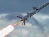 В честь Ким Ир Сена КНДР впервые с 2017 года запустила крылатые ракеты