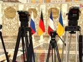 Кулеба заявил о попытках давления чиновников РФ на участников