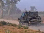 В Камеруне жертвами атаки террористов-смертников из