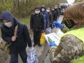 Генсек ООН приветствовал обмен удерживаемыми в Донбассе