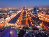 Саудовская Аравия ввела в ряде городов круглосуточный комендантский час из-за коронавируса