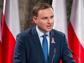В Польше из-за пандемии предлагают отменить выборы и продолжить президентство Дуды