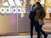 Adidas просит у госбанка Германии кредит в 1-2 млрд евро