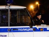 В России мужчина расстрелял пять человек в жилом доме