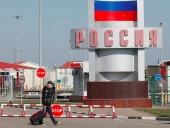 В России за сутки зафиксировали еще более 6 тыс. случаев заболевания на COVID-19