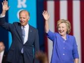 Хиллари Клинтон поддержала Байдена в борьбе за пост президента США