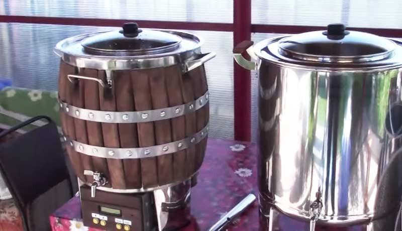 Оборудование для мини-пивоварни, от хобби к прибыльному бизнесу